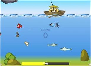 spielen es online angeln